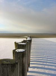 Beach of Ameland