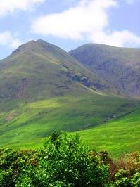 Delphi Valley Ireland