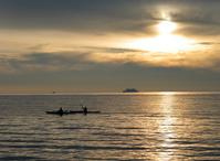 Kayaking Before Breakfast