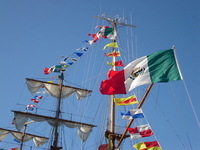 Mexico por el mundo