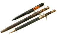 Bayonets 2