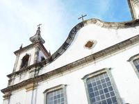 Church / Catas Altas 1