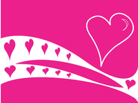 Hot Pink Love