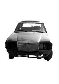 Car wrack 2