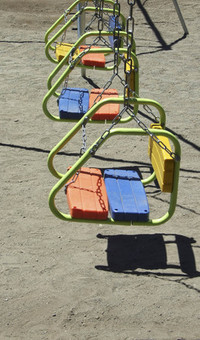 kids in park 2