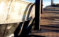 Rustic Boat 2