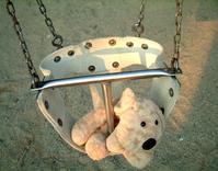 toy swing