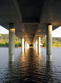 Bridge Set II - 1