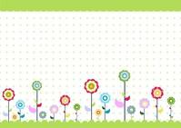 Kids floral