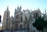 Leon Catedral , spain 8