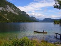 Lake Bohinj, Slovenia 5