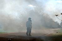 Shrouded in Smoke