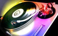 DJ DECKS IIII