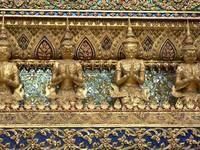 Bangkok, Wat Phra Keow