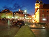 city in night 1