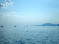 Lake Balaton Hungary 2
