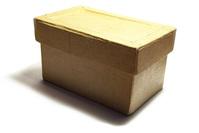 cartoon box