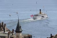 Lake Geneva Steamer 2