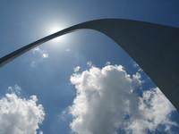 St. Louis Arch 2