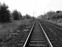 Railway Track 6
