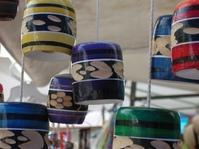 Cup & Balls Toys at Malinalco Market