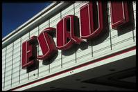 Esquire Theater, Sacramento, C