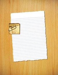 Torn Paper 16