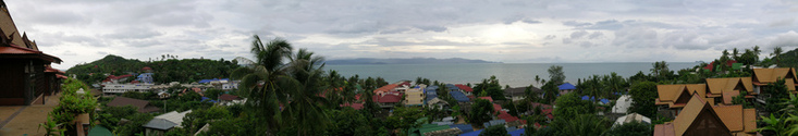 koh Phangan - Thailand Island