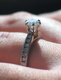 Mia's Ring