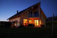 Xmas House