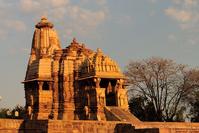 Devi Jagdambi Temple - Khajuraho