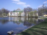 Taurian palace