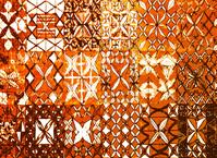 Pacific motifs