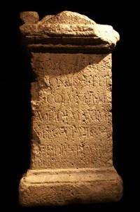 Roman Monument, Bath 2
