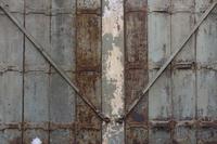 Old Shed Door