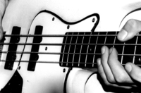 Charnel House - Bass