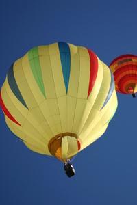 Balloon Chasing 4