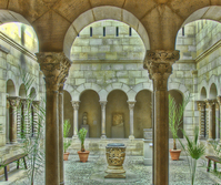 The Cloisters 4