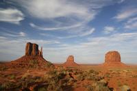 Monument valley - Arizona (USA)