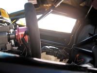 Corvette GT racing car 1