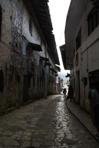 street mexico