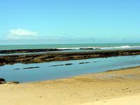 Arraial D'ajuda's Beach