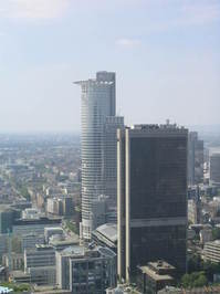 Frankfurt buildings 3