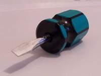 Small screwdriver