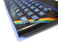 Old 8 bit computer