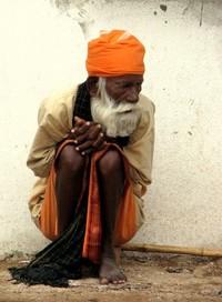 Beggar(Poverty) 1