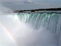 HorseShoe WaterFalls Canada 2
