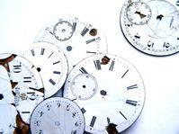 broken time 8