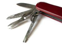Swiss pocketknife
