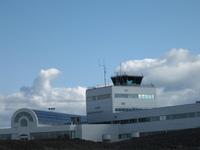Construction at Ottawa International Airport 3